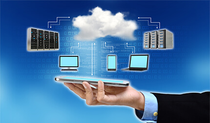 Systems Integration. Outsourced IT. Consulting.